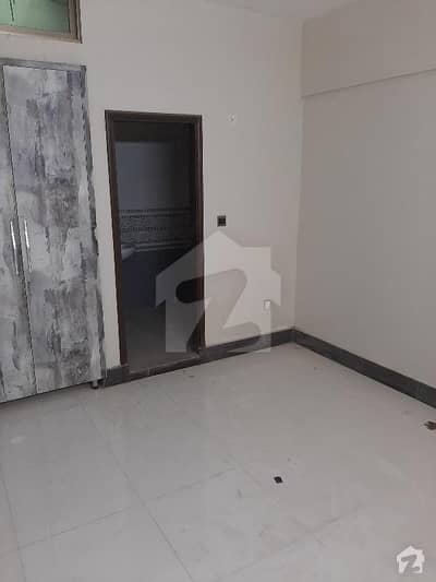 Brand New 3 Bedrooms With Roof.