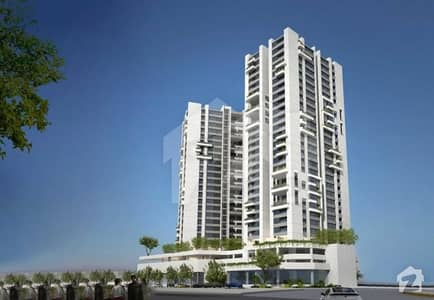 3 Bed Apartment On Booking In Grove Residency By Dolmen Group