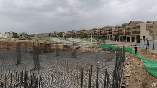 2 Bed Apartment Is Available For Sale In Bahria Town Phase 7 In Easy Installment Plan