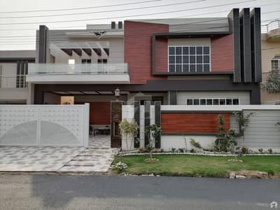 Become Owner Of Your House Today Which Is Centrally Located In OPF Housing Scheme In Lahore
