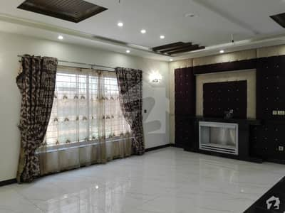 House Of 1 Kanal For Sale In OPF Housing Scheme