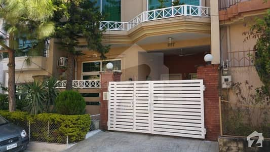 Beautiful And Well Maintained 5 Marla House For Sale