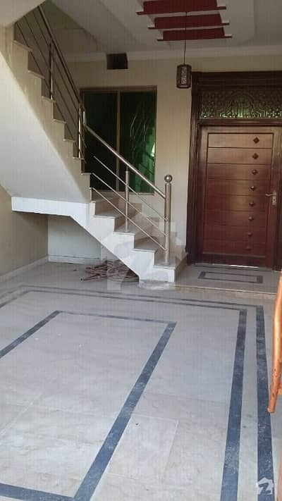 5 Marla Double Storey Independent House Is Available For Rent