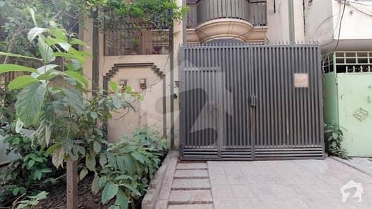 گلزیب کالونی سمن آباد لاہور میں 3 کمروں کا 5 مرلہ مکان 1.35 کروڑ میں برائے فروخت۔