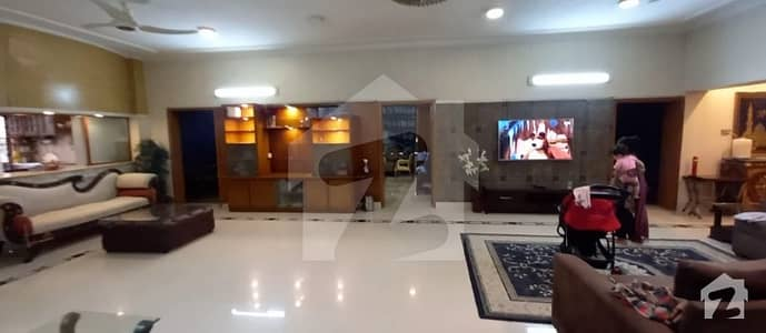 4500  Square Feet House Is Available For Rent In Gulberg