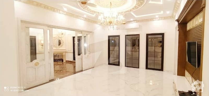 14.5 Marla Brand New Luxurycorner House Available For Sale