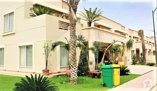 West Open Precinct 31  Brand New Ready To Move 200 Sq Yards Villa For Rent In Bahria Town Karachi