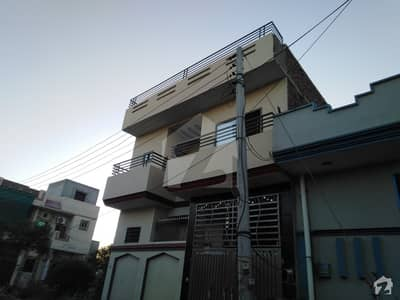 4 Marla House For Sale Double Storey Old Raza Garden