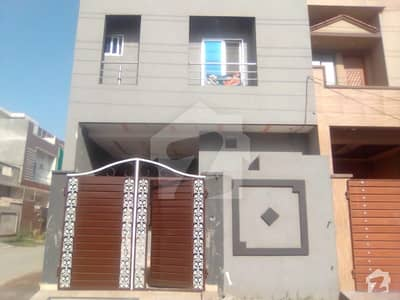 House Is Available In Rehman Gardens