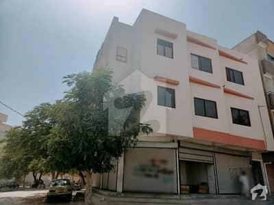 گلشنِ معمار - سیکٹر ایکس گلشنِ معمار گداپ ٹاؤن کراچی میں 2 کمروں کا 3 مرلہ فلیٹ 42 لاکھ میں برائے فروخت۔