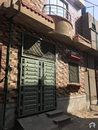 Brand New House Nishtar Colony