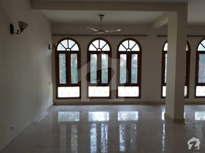 F-8/3 Double Storey House Is Available For Rent
