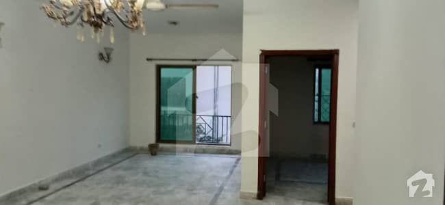 7 Marla Flat 2nt Floor For Rent In Rehman Gardens