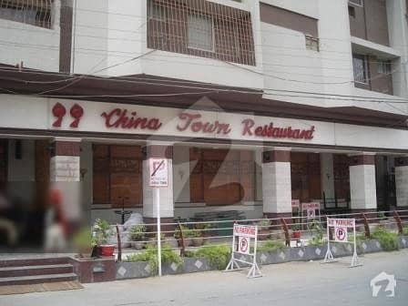 کلفٹن ۔ بلاک 2 کلفٹن کراچی میں 12 مرلہ دفتر 5.75 کروڑ میں برائے فروخت۔