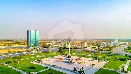 Residential Plot Of 2250  Square Feet In Bahria Town Karachi Is Available