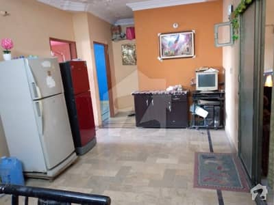 Flat For Sale In Shumail Complex Phase 2