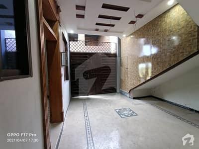 ارباب سبز علی خان ٹاؤن ورسک روڈ پشاور میں 4 کمروں کا 4 مرلہ مکان 33 ہزار میں کرایہ پر دستیاب ہے۔