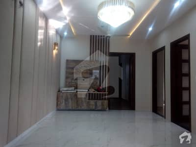 8 Marla Brand New House For Sale In Dha 11 Phase 1 -block A