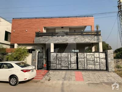 22 Marla House For Rent In Asif Society Near To Park Road