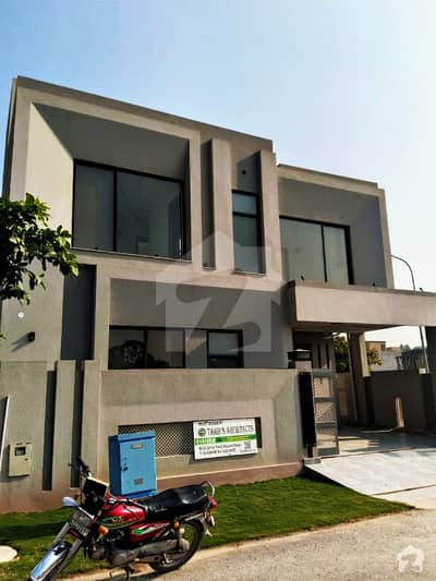 Modern Design 8 Marla Brand New Bungalow For Sale By Syed Brothers