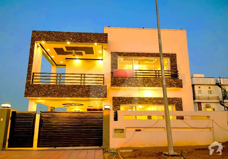 Out Standing Brand New House Reasonable Price