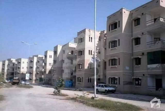 Beautiful Housing Foundation G-11/3 2nd floor D type 2 bed Apartment