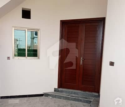 House Of 900  Square Feet Available In Ghalib City