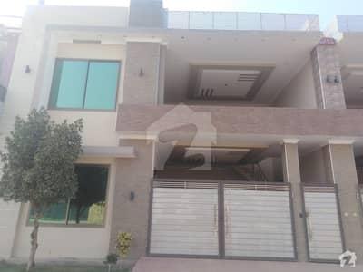 7 Marla Marla Double Storey House For Sale