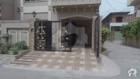 5  Marla House In Canal Bank Housing Scheme - Lahore