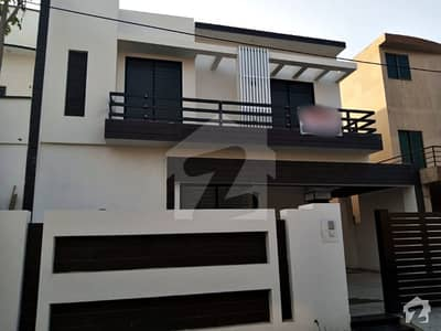 10 Marla Modern Design Bungalow For Sale By Syed Brothers