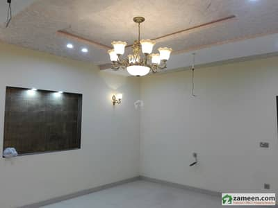 Double Storey House Available In Tariq Gardan Only In 175lac