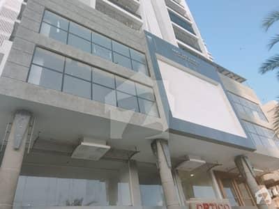 کلفٹن ۔ بلاک 8 کلفٹن کراچی میں 9 مرلہ دفتر 2.5 لاکھ میں کرایہ پر دستیاب ہے۔