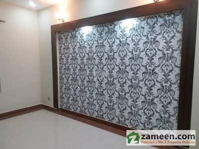 Outstanding 10 Marla Five Bedroom House Available In Wapda Town