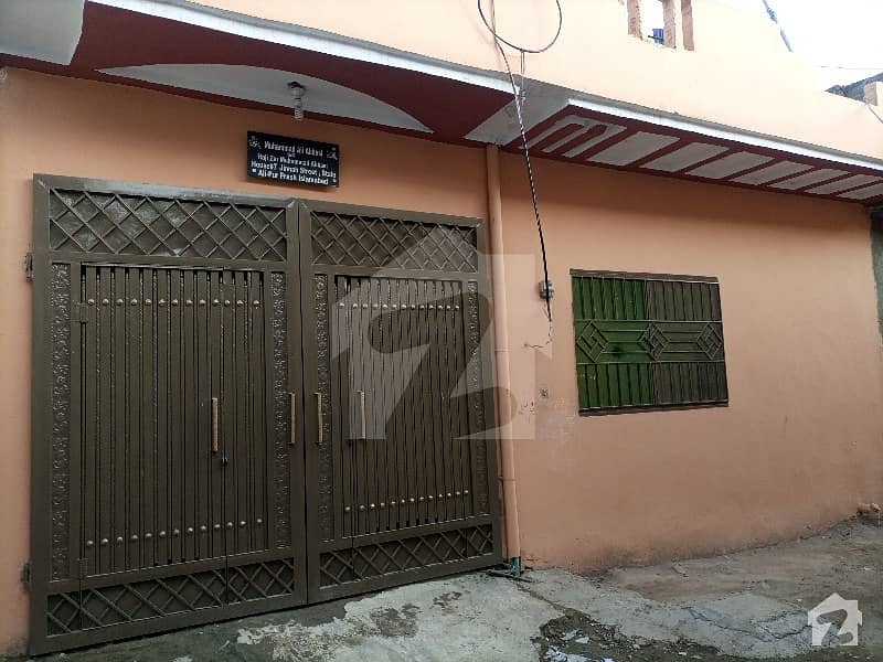 Affordable House For Sale In Alipur Farash