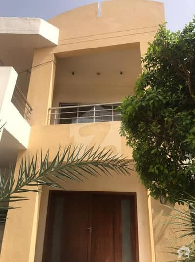 Safari Home Sector B 8 Marla Double Storey Boulevard Park Face For Sale Bahria Town Phase-8