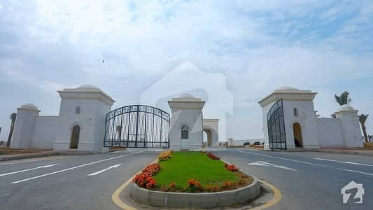1 Acre Farm House For Sale In Bahria Town Karachi Precinct 18