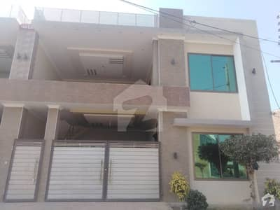 7 Marla Marla Double Storey House For Sale