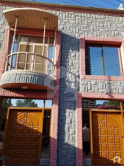 300 Yards 4 Bed With Basement House For Rent Commercial Use