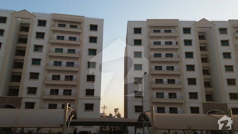12 Marla 4 Bed Flat Available For Sale In Askari 11- B  Lahore