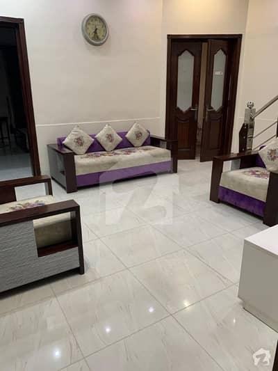امین ٹاؤن فیصل آباد میں 4 کمروں کا 5 مرلہ مکان 1.25 کروڑ میں برائے فروخت۔