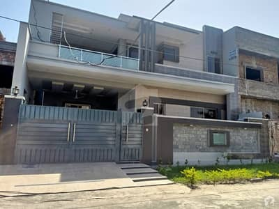 A Stunning House Is Up For Grabs In GT Road Gujrat