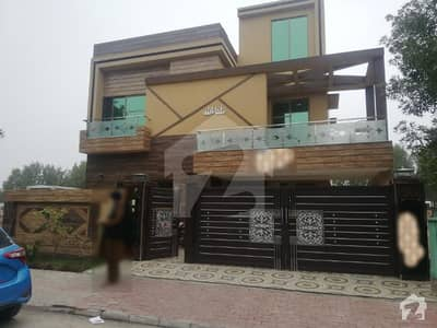 13 Marla House for Sale in Shershah Block Bahria Town Lahore