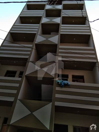 Flat Is Available For Sale At Sector 31b