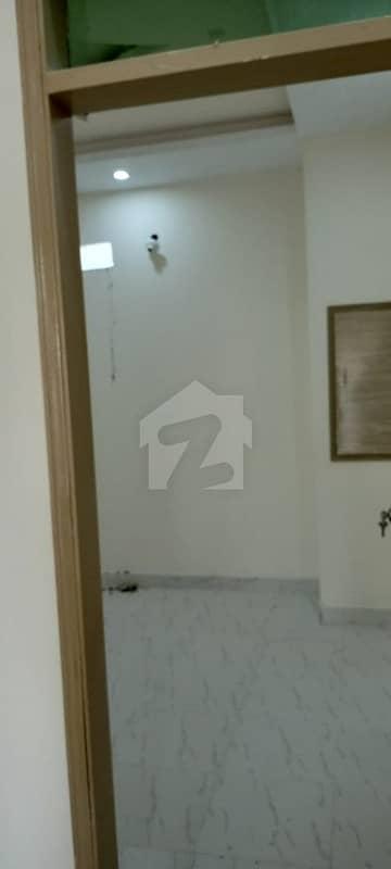 کورنگی - سیکٹر 31-جی کورنگی کراچی میں 2 کمروں کا 2 مرلہ فلیٹ 26 لاکھ میں برائے فروخت۔