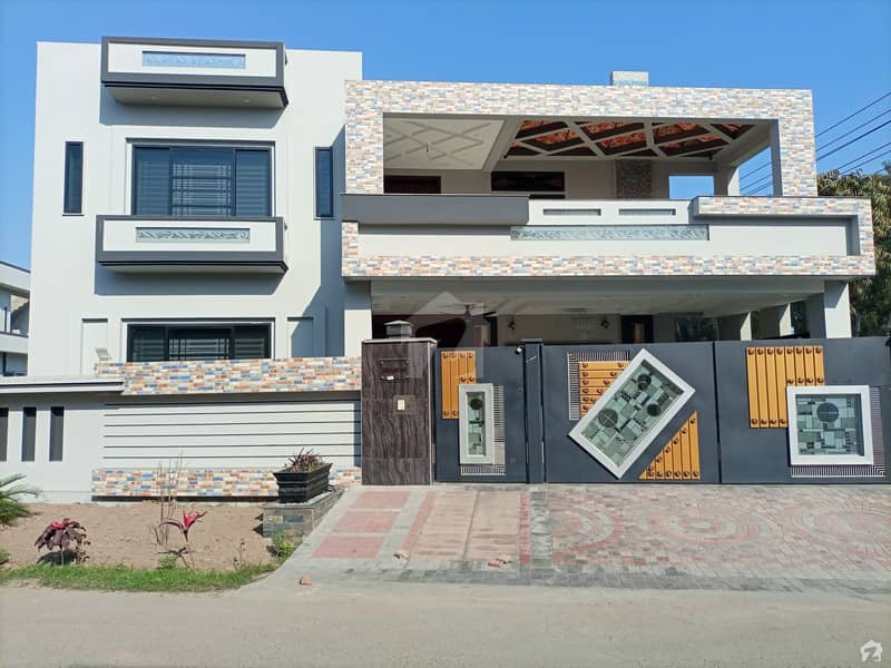 House For Sale Is Readily Available In Prime Location Of DC Colony