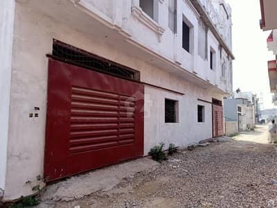 مجاہد کالونی کھاریاں میں 5 کمروں کا 6 مرلہ مکان 1.1 کروڑ میں برائے فروخت۔