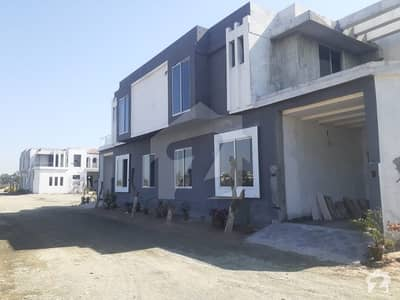 4 Marla Beautiful Villa Is For Sale On Installments