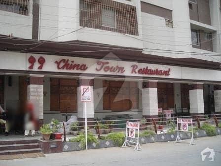 کلفٹن ۔ بلاک 2 کلفٹن کراچی میں 15 مرلہ دفتر 5.65 کروڑ میں برائے فروخت۔