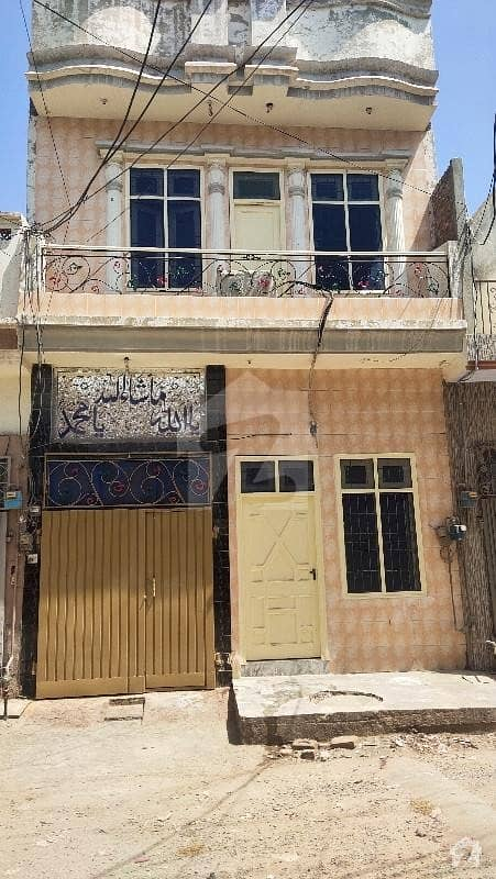 To Sale You Can Find Spacious House In Shahbaz Town