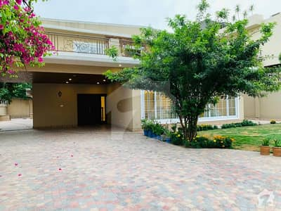 Fully Furnished House Available For Rent In F-7 Islamabad